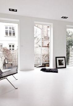 #beautifulinteriors www.er-interiordesign.com #white