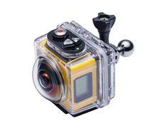 kodak sp360 camera