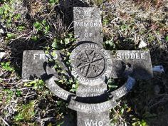 St John Ambulance Brigade Memorial