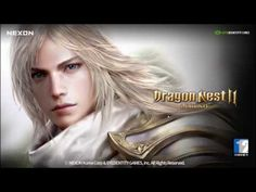 Dragon Nest 2 드래곤네스트2 레전드 CBT android game first look gameplay español