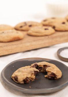 Biscuit Recipe, Cookies Et Biscuits, Desserts With Biscuits, Dessert Biscuits, Cookie Recipes, Dessert Recipes, Healthy Sugar, Biscotti, I Foods