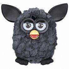 Furby Interactivo - Negro