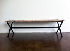 SYLVAN TABLE BASSE