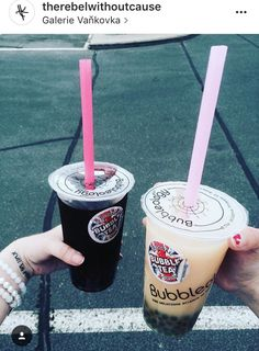 Bubbleology.