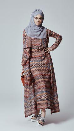 Dress by Feradje