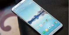 Tecnologia: #LG #G6: ecco tutti i wallpaper del nuovo smartphone presentato al MWC 2017 (link: http://ift.tt/2mBCvwL )