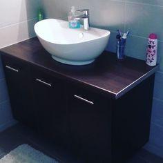 Έπιπλο μπανιου Sink, Instagram Posts, Home Decor, Sink Tops, Vessel Sink, Decoration Home, Room Decor, Vanity Basin, Sinks