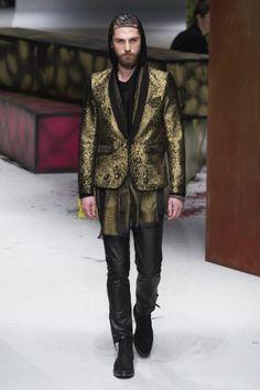 Roberto Cavalli | FW 2014 | Milano Moda Uomo