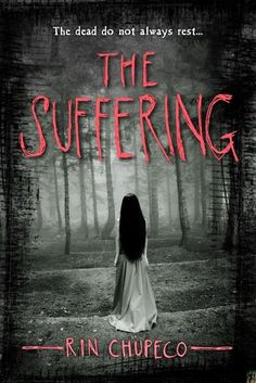 GODDAMN!!!–REVIEW: THE SUFFERING BY RIN CHUPECO