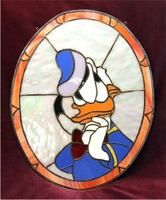 ted_shields_donald_duck
