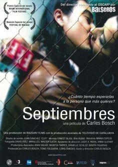 Septiembres (2007) de Carles Bosch - tt1139129