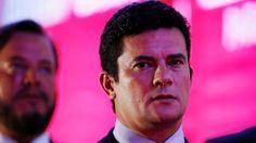 Moro: Corrupção no ABC pode explicar morte de Celso Daniel Recomende Compartilhar no Twitter Compartilhar no Google+ Compartilhar no LinkedIn