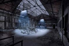 Julien  Cresp, Sanctuaire # 2, Photographie