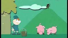 veggie tales st patricks day - YouTube