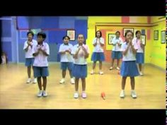 Zumba Dance Workout with our best uDance instructor! Keep on doing this dance non stop to lose weight while dan. Music Happy, Music Sing, Dance Music, Swing Dancing, Dancing In The Rain, Girl Dancing, Music For Kids, Kids Songs, Brain Break Videos