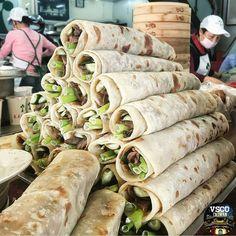 beef rolls | Taiwanese FOod