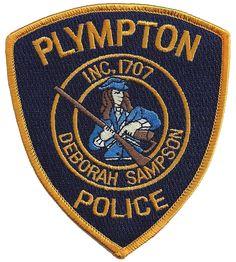 Plympton PD MA