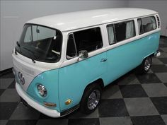 Used 1970 Volkswagen Bus for sale