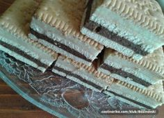 Bajaderka by lynda Nordic Interior, No Bake Cake, Cooking Recipes, Treats, Chocolate, Baking, Ethnic Recipes, Cakes, Health