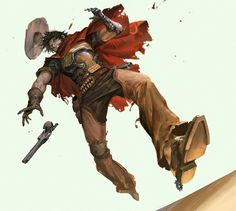 Overwatch Comic, Dnd Art, High Noon, Widowmaker, Cowboy Art, Handsome Anime, Bioshock, Drawing Poses, Character Design