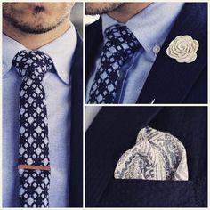 Necktie - what my boyfriend wear