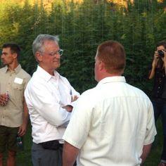US Representative Blumenauer Calls For An End To Failed Marijuana Prohibition - GEAR International #gearotc www.gear.international $GEAR #cannaworxinc #cannaworx