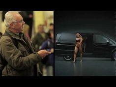Mercedes-Benz goes viral.