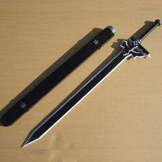 Sword Art Online sword
