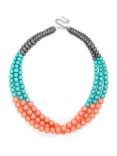 Statement Necklaces & Chunky Necklaces for Her   BaubleBar