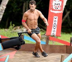 Ο Γιώργος Αγγελόπουλος το μεγάλο φαβορί στο Survivor αποκαλύπτεται !!! Sumo, Wrestling, Sports, Lucha Libre, Hs Sports, Sport