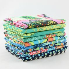 Lark  Fat Quarter Bundle FABRIC 10 18 x 22 inch Amy Butler Westminster Fabrics #WestminsterFabrics