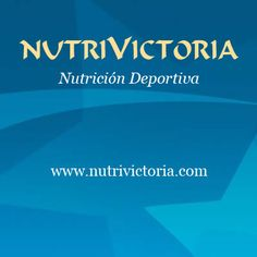 NutriVictoria, tienda online de suplementos deportivos.