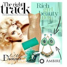 Ambire Jewellery #2