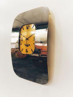 Clock, Sky, Wall, Home Decor, Watch, Heaven, Decoration Home, Room Decor, Heavens