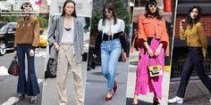 Modalarımız: 2018 Bayan Modası