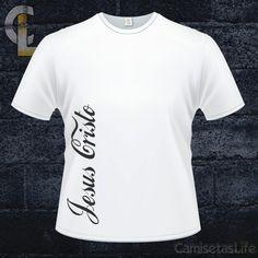 camisetas jesus cristo - Pesquisa Google