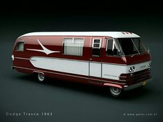 Classic Mopar Forum for C Body platform Plymouth, Dodge and Chrysler automobile enthusiasts Vintage Motorhome, Vintage Rv, Vintage Travel Trailers, Bus Motorhome, Rv Motorhomes, Airstream, Old Campers, Retro Campers, Vintage Campers