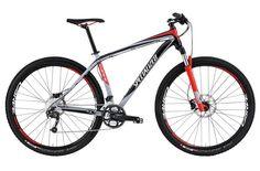 Specialized Carve Comp 29er 2012 Mountain Bike