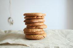 erdnusscookies, ohne mehl, ohne zucker- low carb