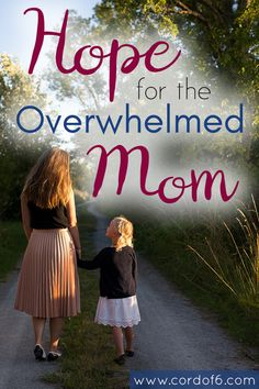 Have you ever felt overwhelmed by motherhood? Keri Snyder offers hope for the overwhelmed mom in her book, Why Just Survive When You Can Thrive?