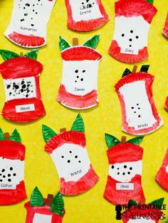 142 Best September In Kindergarten Images On Pinterest Classroom