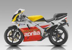 Aprilia Sport Pro 125