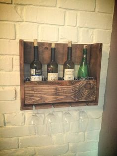 DIY WallBed, WineBox, Table & Chill-out Sofa