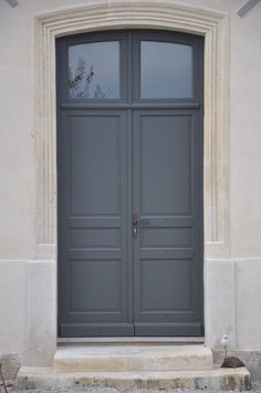RAL 7043 - Traffic Grey B Door Perfect colour for Wardrobes