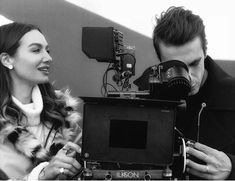 Uploaded by petya ☾ ˚. Find images and videos about black white love, İbrahim Çelikkol and birce akalay on We Heart It - the app to get lost in what you love. Series Movies, Tv Series, Black And White Love, Turkish Beauty, Always Smile, Turkish Actors, Celebs, Celebrities, On Set