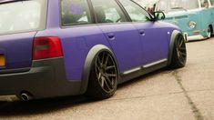 Slammed Volkswagen, Audi Kombi, Audi Allroad, Audi Rs4, Vw Pointer, Audi Wagon, Audi A6 Avant, Air Ride, Vw Passat