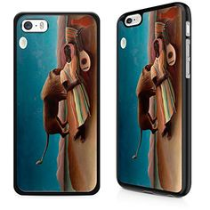 Gadget Zoo Classic Art Collection The sleeping gypsy Henri Rousseau Famous Artist Painting Range Phone Case Hard Cover For iPhone 6  6s Black >>> Find out more about the great product at the image link.
