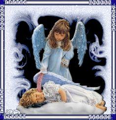 Glitter Gif Picgifs angels 952226
