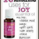 10 Amazing Uses for Joy Essential Oil | MyBlessedLife.net