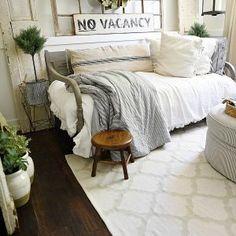 The Best Rustic Farmhouse White Paint |
